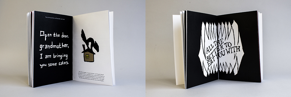Book and Illustration Design