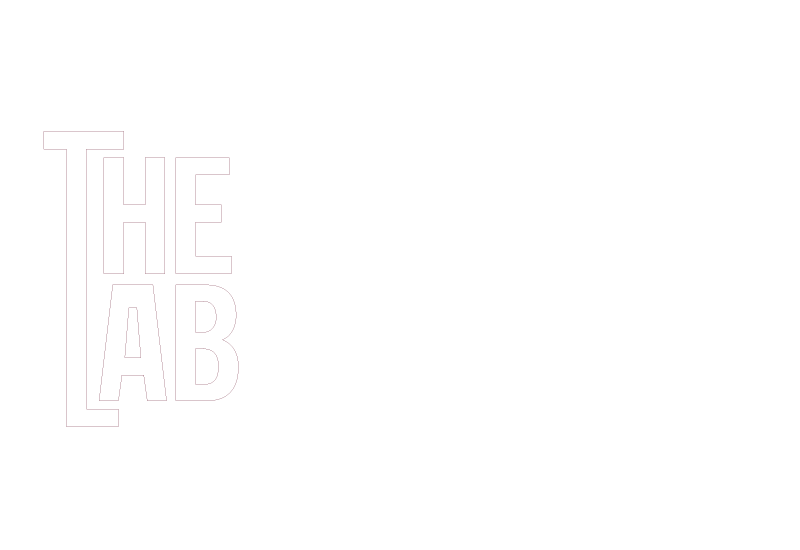 The LAB Design Studio, A Graphic and Web Design Lab